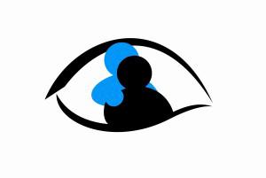 Logo de l'Association des personnes handicapées visuelles du Sud de Lanaudière.