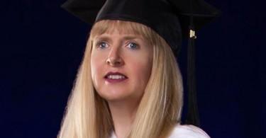 Portrait de Diane Bergeron