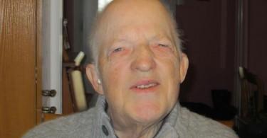 Portrait de Jacques Larose. 2014