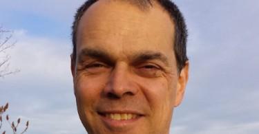 Portrait de Tony Labillois. 2015