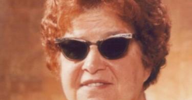 Portrait de Jeanne Cypihot.