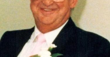 Portrait de Claude Chatelain. 1989